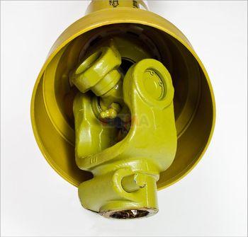 Gelenkwelle Zapfwelle Antriebswelle Kardanwelle 75 - 100 cm 1 3/8'' 6 Zähne – Bild 3