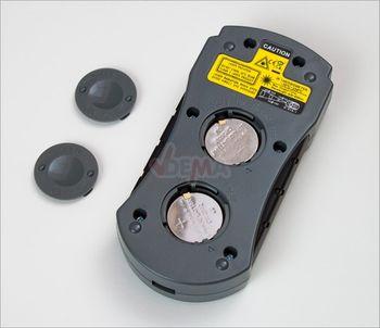 Infrarot Laser Thermometer Temperatur Messgerät messen digital -30 bis 250Grad  – Bild 4