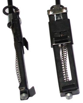 Schlauchschellenzange Schlauchklemmenzange Schlauchklemme Zange 630 mm  – Bild 3