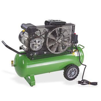 Druckluft Kompressor 230V 450/10/50 L – Bild 2