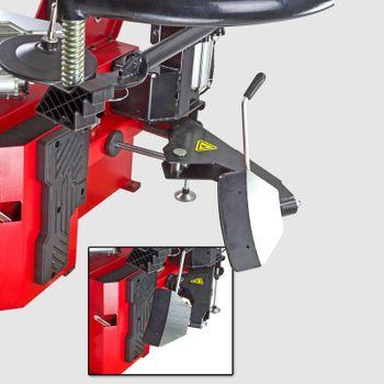 Profi Reifenmontiermaschine PKW Motorrad Reifen Montiermaschine BL505F – Bild 6