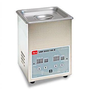 Ultraschallreiniger Ultraschallgerät UR 2 liter mit Heizung – Bild 1