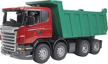 BRUDER Scania R Serie Kipp LKW 03550 – Bild 1