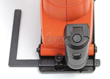 Mini Handkreissäge Laser 600 Watt Kreissäge Säge Holz 22 mm – Bild 6
