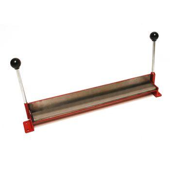Tisch Abkantbank Biegemaschine Biegegerät 450 x 44 mm Hobby 450 – Bild 4