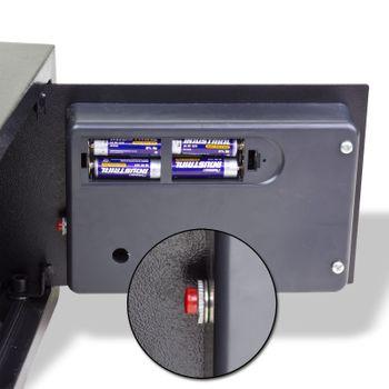 Möbeltresor Tresor digital 12 liter – Bild 3