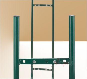 Brennholz Stapelhilfe SH 150-220 – Bild 4
