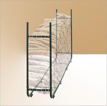 Brennholz Stapelhilfe SH 150-220 – Bild 1