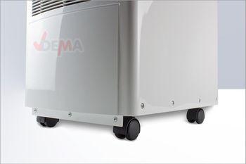 Luftentfeuchter / Raum Entfeuchter / Bautrockner / Trocknungsgerät – Bild 3