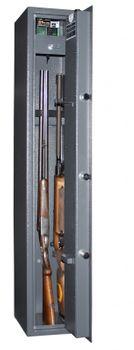 Format Waffenschrank Sicherheitsstufe A VDMA 24992 Waffen 3 Langwaffen Munitionsschrank – Bild 3