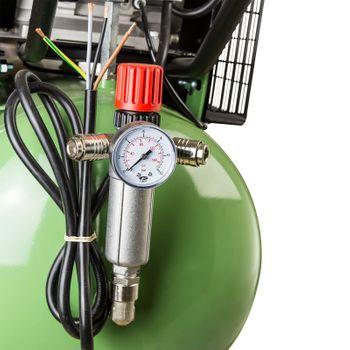 Kompressor 10 bar 400V 700/11/100 Druckluft Kompressor NEU 24517 – Bild 5