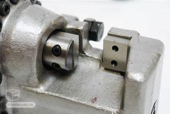 Baustahl Schneider elektrohydraulisch BS 22 EH – Bild 2