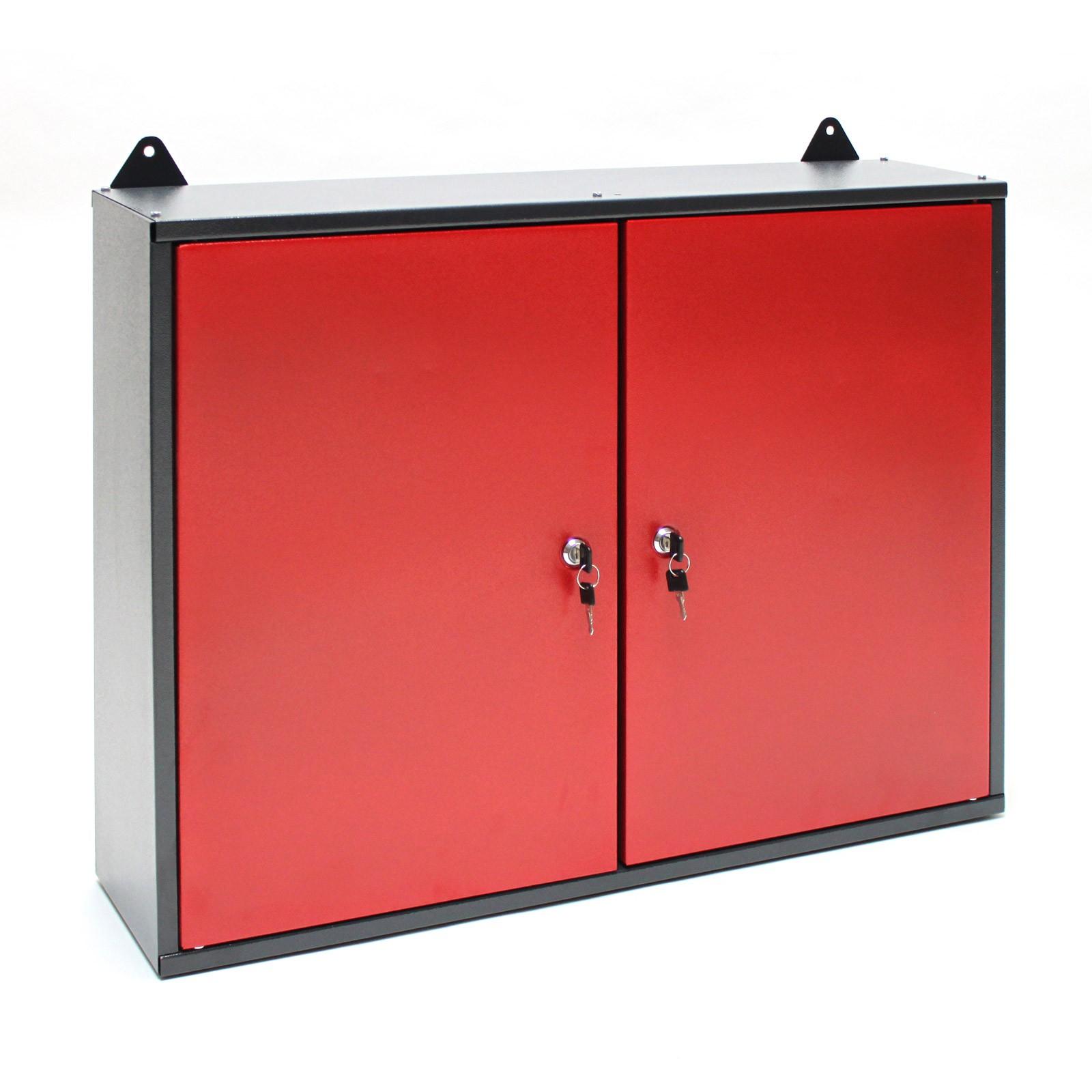werkzeugschrank zum aufh ngen basic 2 t rig abschliessbar. Black Bedroom Furniture Sets. Home Design Ideas