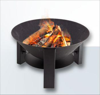 Feuerschale Teneriffa Feuerkorb Terrassenfeuer – Bild 2