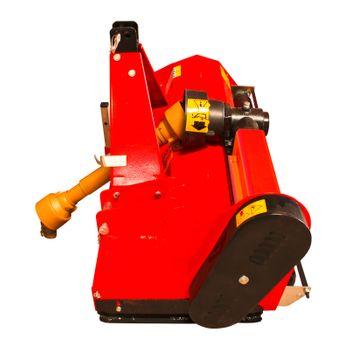 Schlegelmulcher SLM 125 für Traktoren 30-40 PS – Bild 3