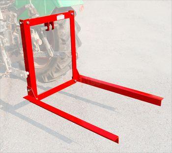 Universal Transportvorrichtung Transport Vorrichtung für Traktor – Bild 1