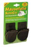 Supercat Mausefalle 2er 001
