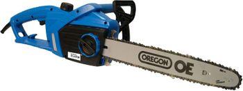 Güde Elektrokettensäge KS 402 P 2200 W inkl. Kette + Schwert von Oregon – Bild 1
