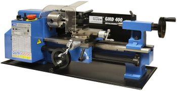 Güde Mini Drehmaschine GMD 400 | 230V 370 W – Bild 1