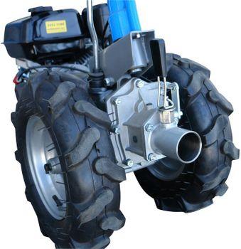 Güde Motoreinachser GME 6.5 PS/4.8 kW – Bild 9