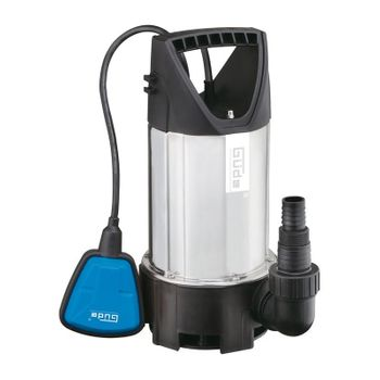 Güde Schmutzwassertauchpumpe GS7501 PI – Bild 1