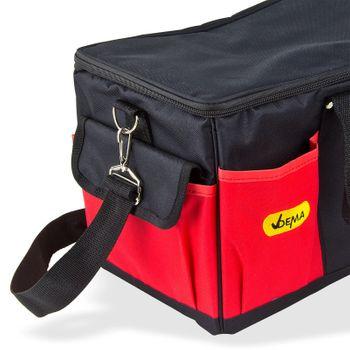 Werkzeugtasche Fototasche Umhängetasche Universal Tasche Nylon NEU 10312 – Bild 5