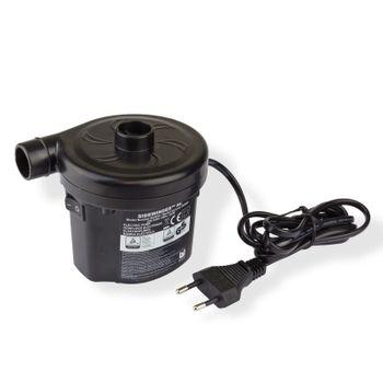 Universal Luftpumpe elektrisch 230 V Elektropumpe – Bild 1