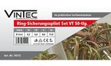 Vintec Ring - Sicherungssplint SET VT 50 001