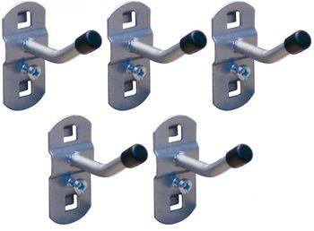 ADB Werkzeughalter schräges & senkrechtes Hakenende – Bild 4