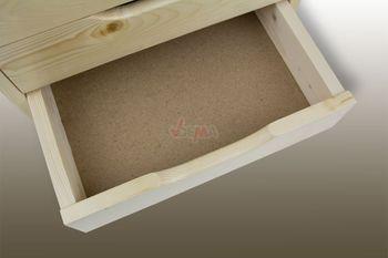 Holz Schubladenbox SB 3 / 4 / 5 / 6 Schubladen – Bild 8