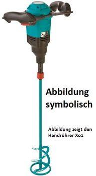 Collomix Set  Xo Rührgeräte mit Rührer – Bild 1