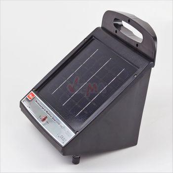 Weidezaungerät Mammut Solar 1100 6V – Bild 3