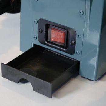 Makita Doppelschleifbock GB602 250 W ø 150mm – Bild 3