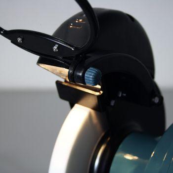 Makita Doppelschleifbock GB602 250 W ø 150mm – Bild 7