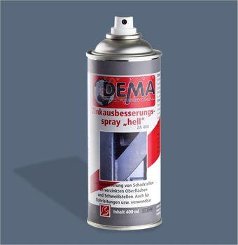 Zinkausbesserungsspray Zink Spray Zinkspray Ausbesserungsspray Spraydose 400ml – Bild 4