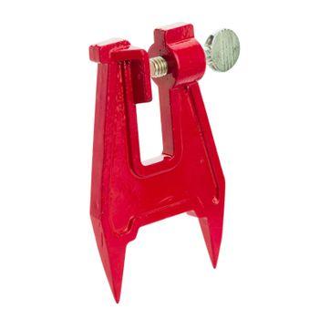 Feilblock für Kettensäge Schärfgerät Kettenschärfer Schärfer Motorsäge Sägekette – Bild 3