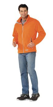 Planam Retro Fleece Jacke – Bild 6