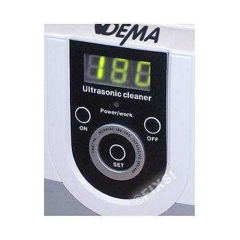 Ultraschallreiniger Ultraschallbad mit Sieb 600 ml bis 6 l – Bild 16