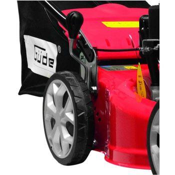 Güde Benzin Rasenmäher ECO WHEELER 415 P2 – Bild 4