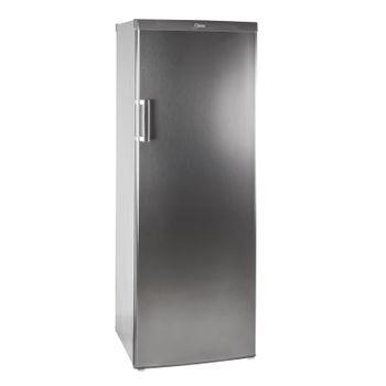Großer Kühlschrank Großraumkühlschrank ohne Gefrierfach DKS340X A++ freistehend – Bild 4