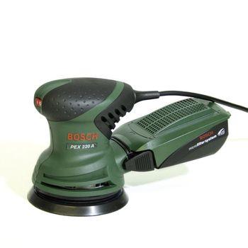Bosch Exzenterschleifer PEX 220 A – Bild 2
