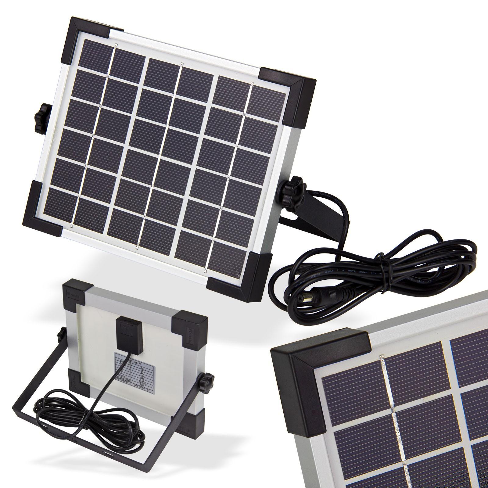 914274-Solar-LED-Strahler-mit-Bewegungsmelder-10_2 Stilvolle solar Strahler Mit Bewegungsmelder Dekorationen