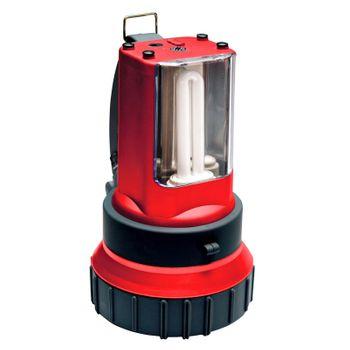 Akku LED Lampe 3 in 1 Taschenlampe Handlampe Werkstattlampe Handleuchte Lampe  – Bild 2