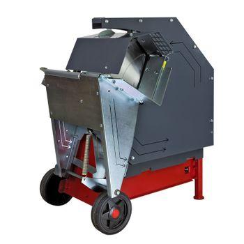 Wippsäge Brennholzsäge Kreissäge Säge SCM 70 ET Eco 400 Volt 2,2 kW 2000 U/min – Bild 4