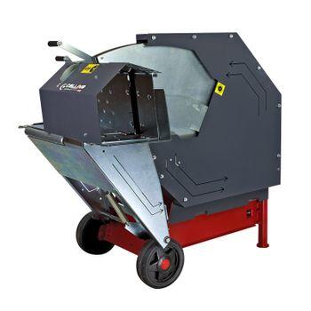 Wippsäge Brennholzsäge Kreissäge Säge SCM 70 ET Eco 400 Volt 2,2 kW 2000 U/min – Bild 3