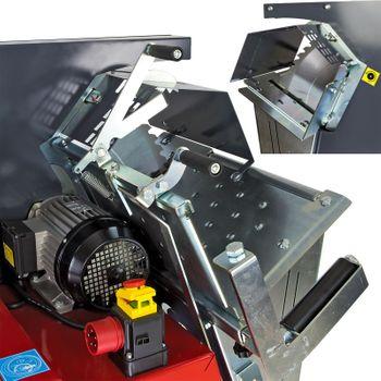 Wippsäge Brennholzsäge Kreissäge Säge SCM 70 ET Eco 400 Volt 2,2 kW 2000 U/min – Bild 7