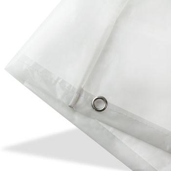 Schutzhülle Hülle Abdeckung für Gartenstühle Gartenstuhl Suhl 65x65x120/80 cm – Bild 2