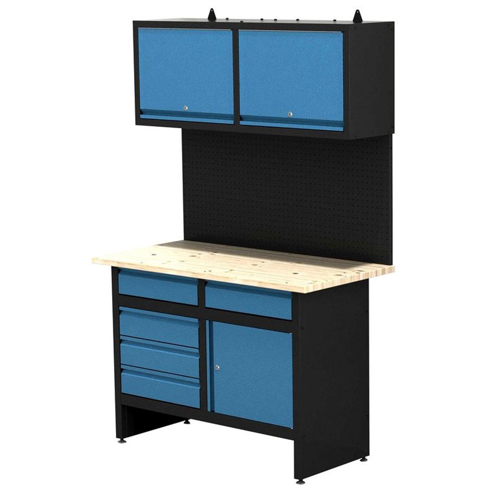 g de lochwand werkzeugwand lochblech 120 x 55 cm werkstattwand werkzeughalter. Black Bedroom Furniture Sets. Home Design Ideas