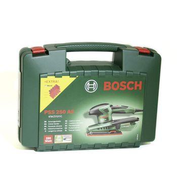 Bosch Schwingschleifer PSS 250 AE – Bild 7