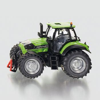 SIKU FARMER 1:32 Traktor / Schlepper DEUTZ-FAHR Agrotron 7230 TTV #3284